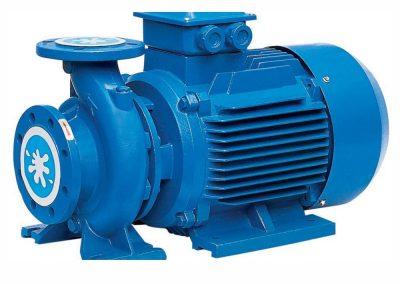 003 hidrosystem