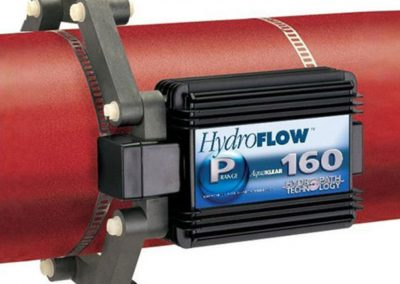 032 hidrosystem